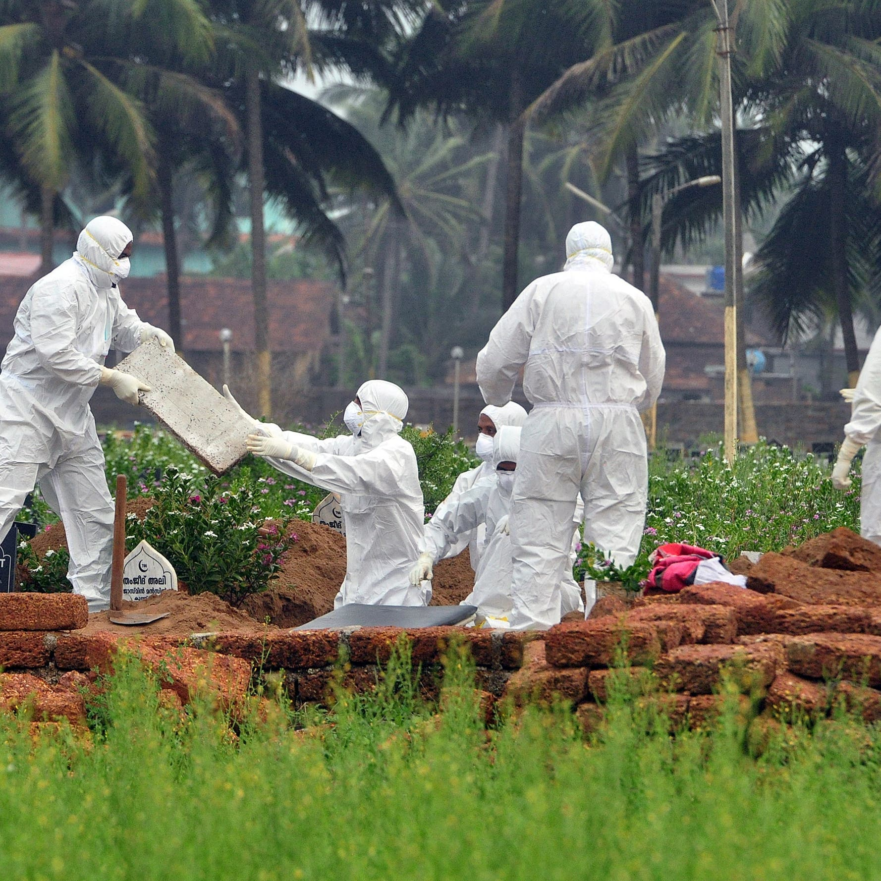 Indian boy dies of Nipah virus in Kerala after being hospitalized with symptoms