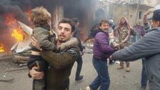 واشنطن تطالب بمعاقبة المسؤولين عن أعمال العنف بسوريا