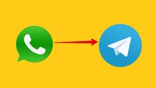 من واتساب إلى تليغرام.. خطوات سهلة لنقل محادثاتك