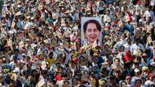 Timeline: Myanmar's turbulent history since Suu Kyi's NLD party came to power