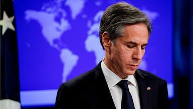 آنتونی بلینکن: آمریکا به حمایت از امنیت سعودی پایبند است