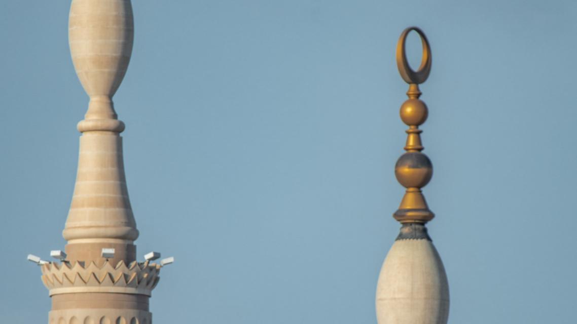 مسجد نبویﷺ کا ساونڈ سسٹم