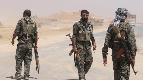 حصار الحسكة مستمر.. اتهامات للنظام بإشعال فتنة كردية عربية