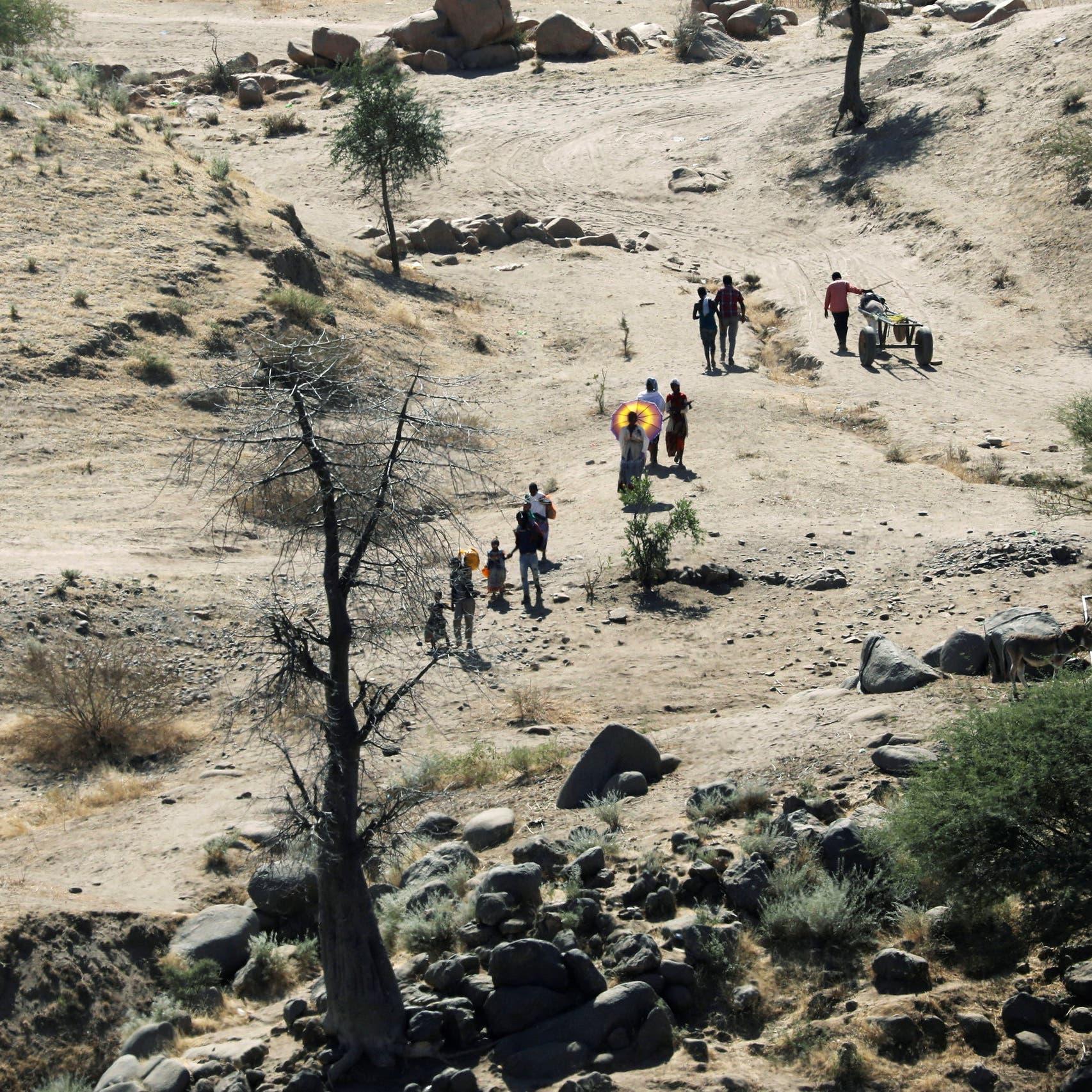 إثيوبيا: مستعدون لحل النزاع الحدودي مع السودان دبلوماسياً