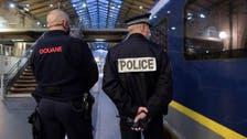 Coronavirus: French police block passengers as new COVID-19 rules kick in