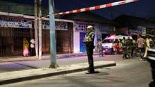 Death toll in Somalia capital hotel attack rises to nine: Police