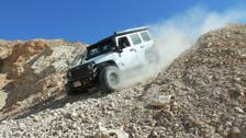 UAE's first off-road and adventure park all set to open in Sharjah's Meleiha