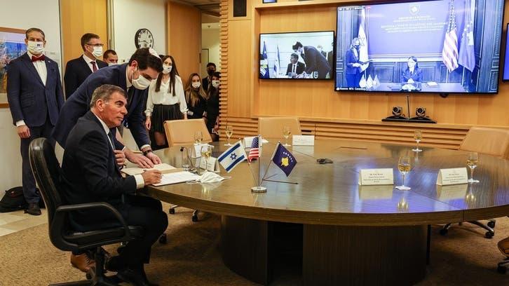 Kosovo, Israel establish diplomatic ties, embassy to be in Jerusalem