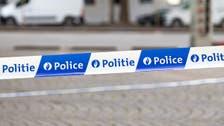 حادث طعن في بروكسل.. والشرطة تعتقل المهاجم