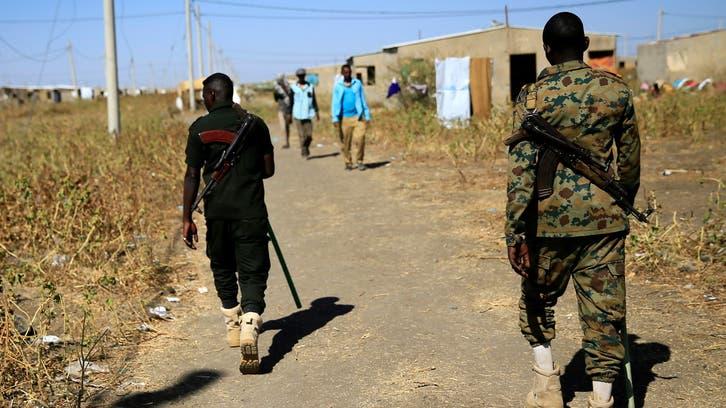 السودان يوافق على وساطة إماراتية لحل الخلاف مع إثيوبيا
