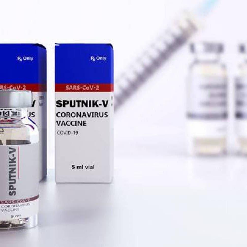 دراسة: لقاح سبوتنيك-في الروسي فعال بأكثر من 91%