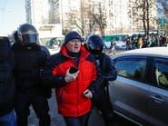 روسيا.. 10 آلاف عملية توقيف خلال تظاهرات التأييد لنافالني