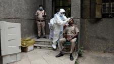 Over half in New Delhi may have had coronavirus, govt survey suggests