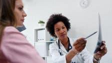 سرطان الثدي يصبح أكثر أنواع السرطان شيوعاً في العالم