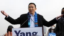 Coronavirus: Andrew Yang, New York mayoral candidate, says he has tested positive