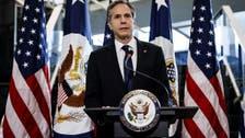 سفارت کاری کے ذریعے ایران کو جوہری ہتھیار حاصل کرنے سے روکیں گے : امریکی وزیر خارجہ