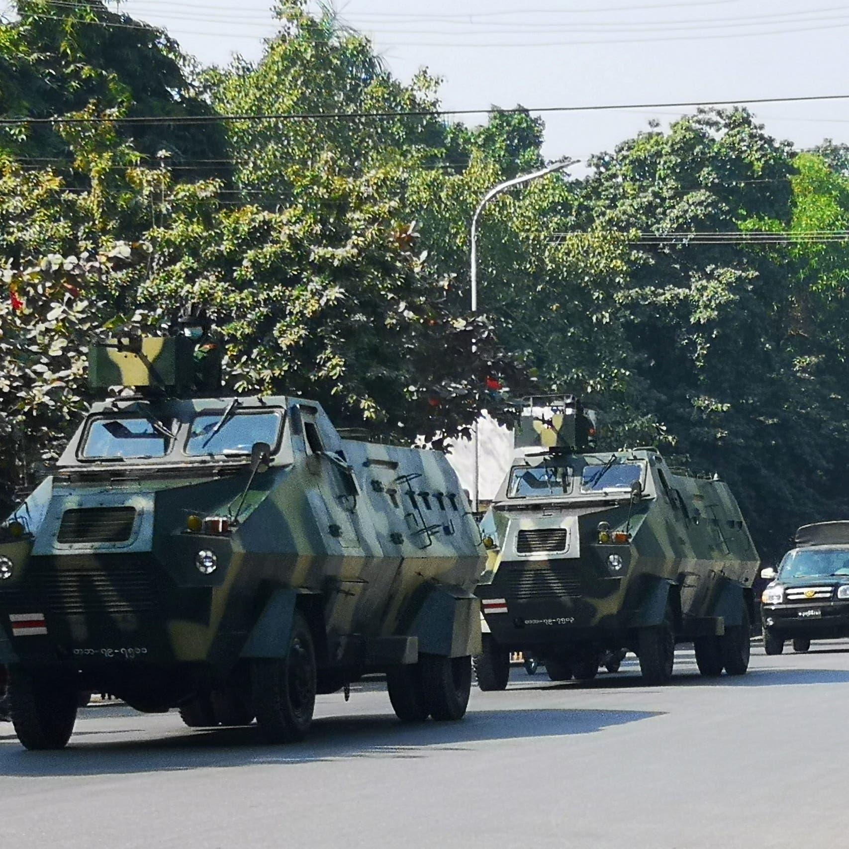 الأمم المتحدة تخشى على الروهينغا بعد انقلاب ميانمار