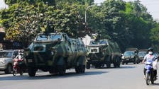 Almost 140 NGOs call on UN to impose arms embargo on Myanmar