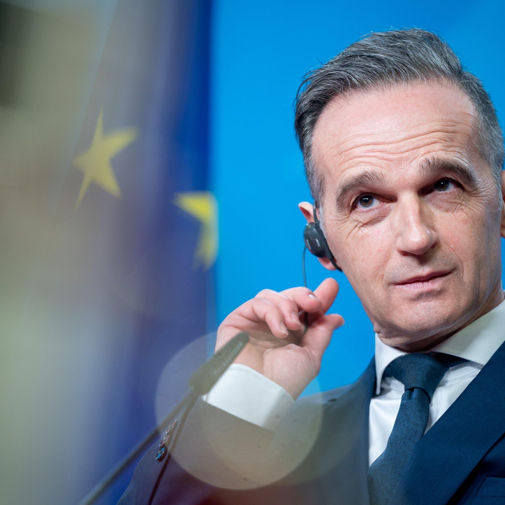 ألمانيا تطالب بايدن بإظهار المزيد من الاهتمام بشأن ليبيا