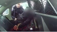 شاهد.. الشرطة تعتقل طفلة برذاذ الفلفل وتثير غضب نيويورك