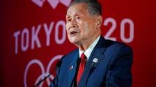 """رئيس أولمبياد طوكيو: سنستضيف الألعاب بغض النظر عن """"كورونا"""""""