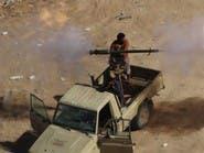 فيديو.. الجيش اليمني يحرر مواقع جديدة بمعقل الحوثي