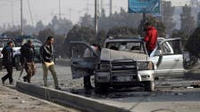 Separate blasts in Kabul kill 3, wound 4: Afghan officials