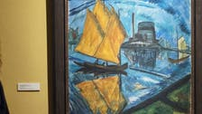 Painting stolen by Nazis to be returned to Jewish heirs