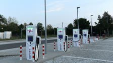 EU electric vehicle push needs $96 bln for investment in charging points: Report