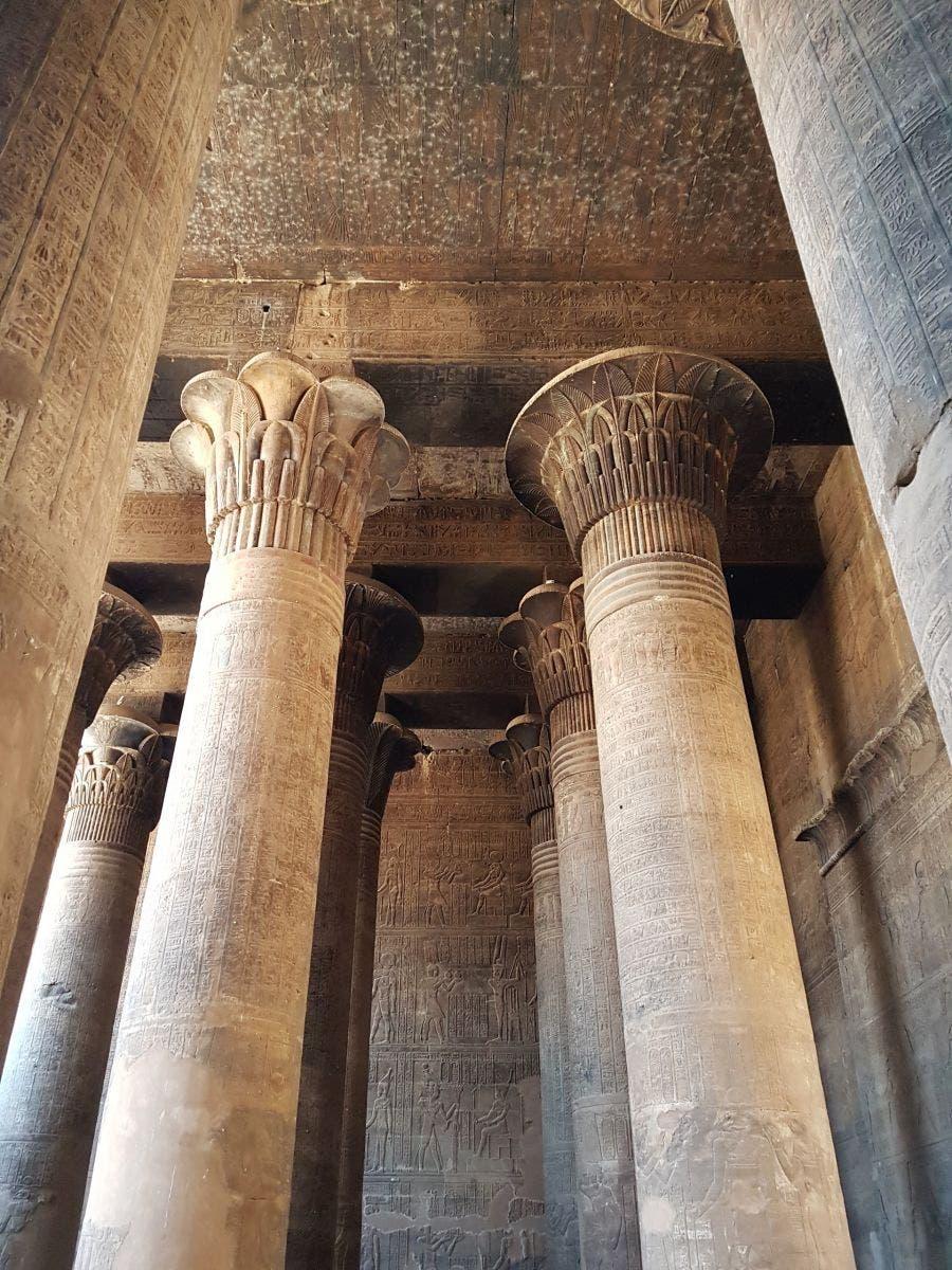 معبد خنوم