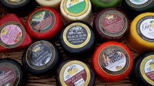 Moving the UK cheese: Brexit shuts off European market for small businesses