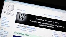 'Love of knowledge': Volunteers toil to populate Arabic Wikipedia