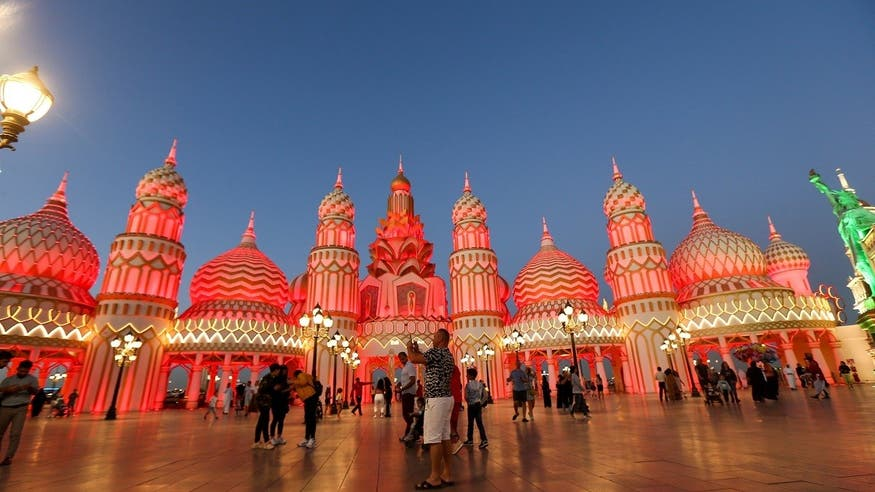 Global Village heads brand Index table for Ramadan in UAE: Survey