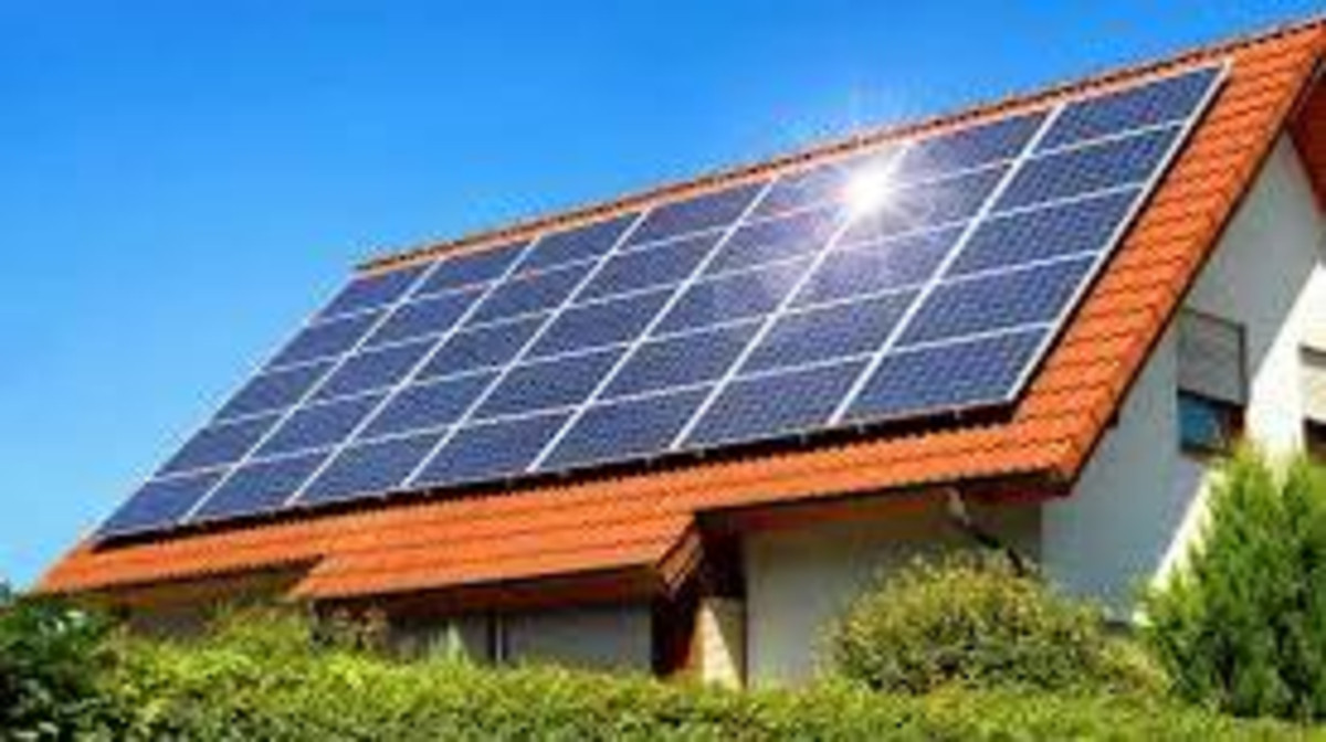Saudi Arabia: Allowing solar energy to be used in the production of electricity from homes and facilities