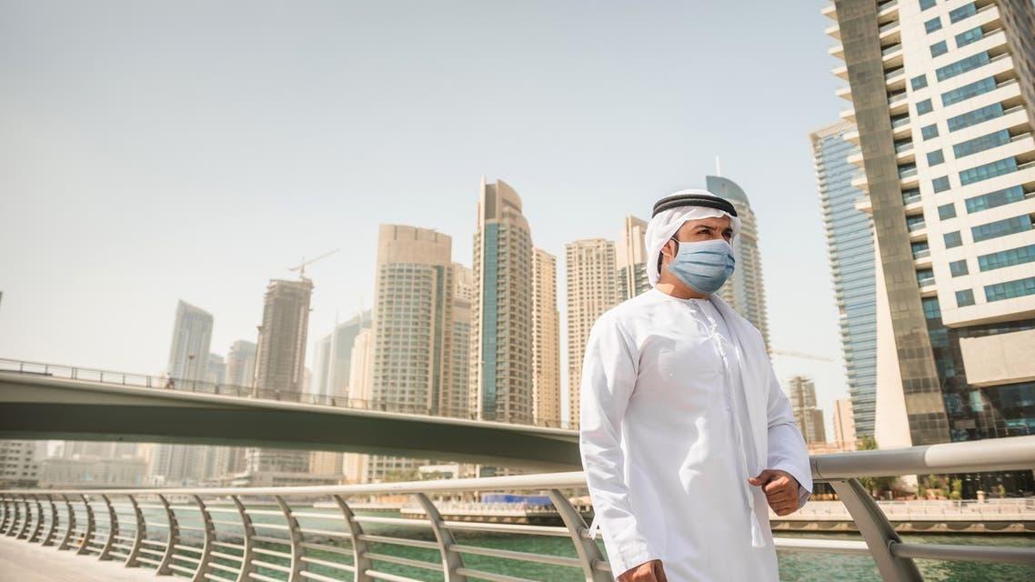 دول الخليج اقتصاد الإمارات كورونا مناسبة