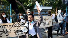 UN has first contact with Myanmar military since coup