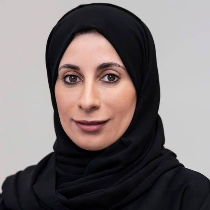 Dr. Farida Al Hosani, official spokesperson of the UAE's health sector. (WAM)