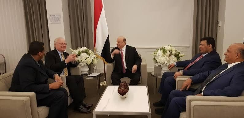 Washington does die Houthis for die current escalation responsible