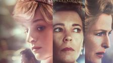 'The Crown,' 'Schitt's Creek' lead Golden Globes TV contenders