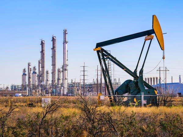 هبوط حاد لمخزونات النفط الخام الأميركية