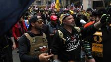 Canada designates Proud Boys as a banned terrorist group