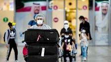 کویت: کووِڈ-19 کے کیسوں میں اضافہ،غیرشہریوں کے داخلے پردوہفتے کی پابندی