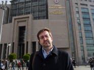 """تركيا تحاكم إعلاميين والسبب: """"دعاية إرهابية"""""""