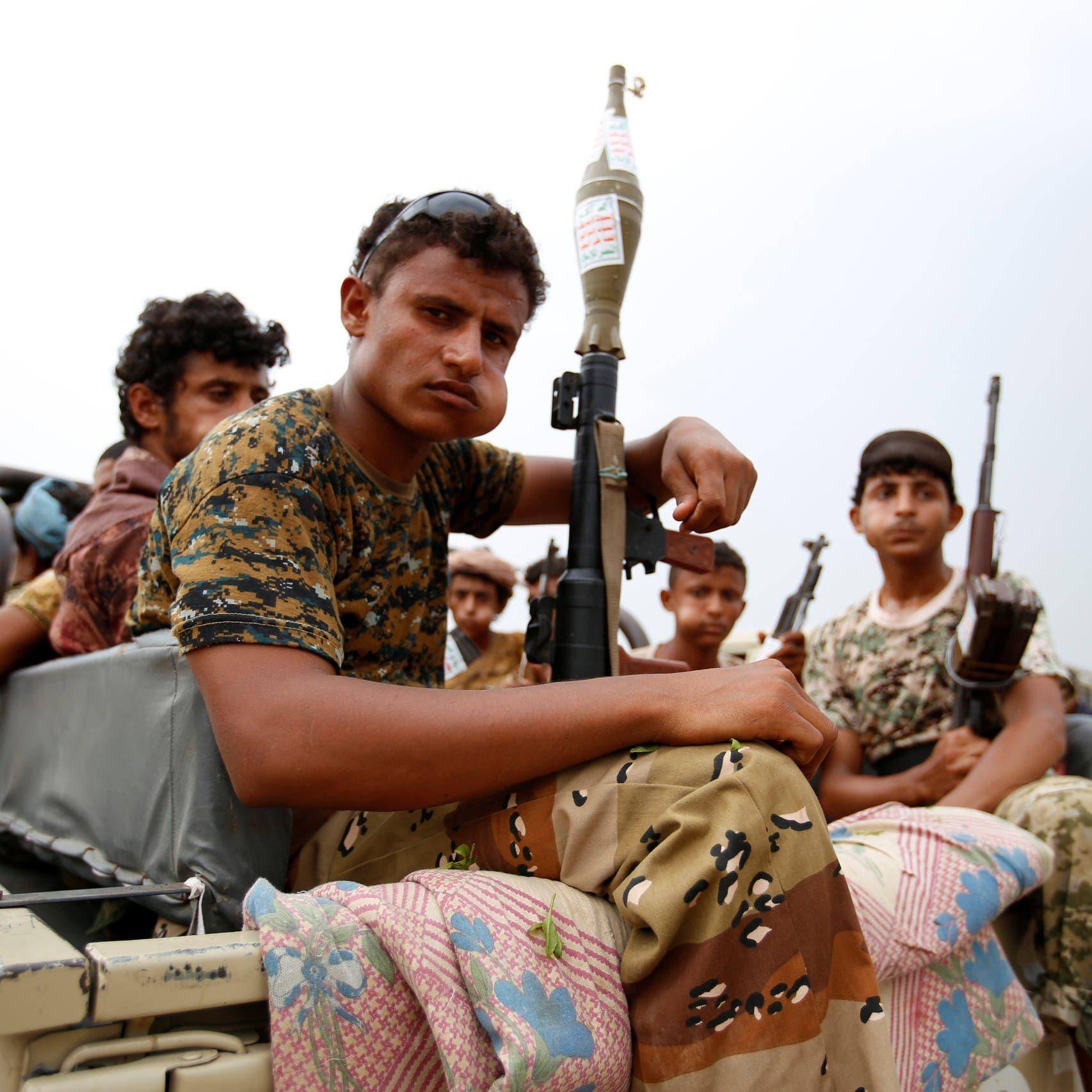 الحديدة.. خسائر بشرية ومادية فادحة للحوثيين لليوم الثاني
