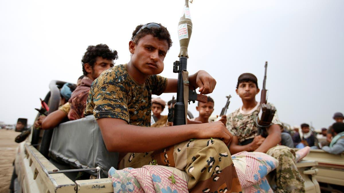 الخارجية اليمنية: الحوثي حول الحديدة ثكنة محاصرة