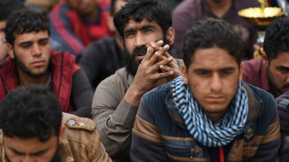 العراق: سنغلق المخيمات بالكامل ولا عودة قسرية للنازحين