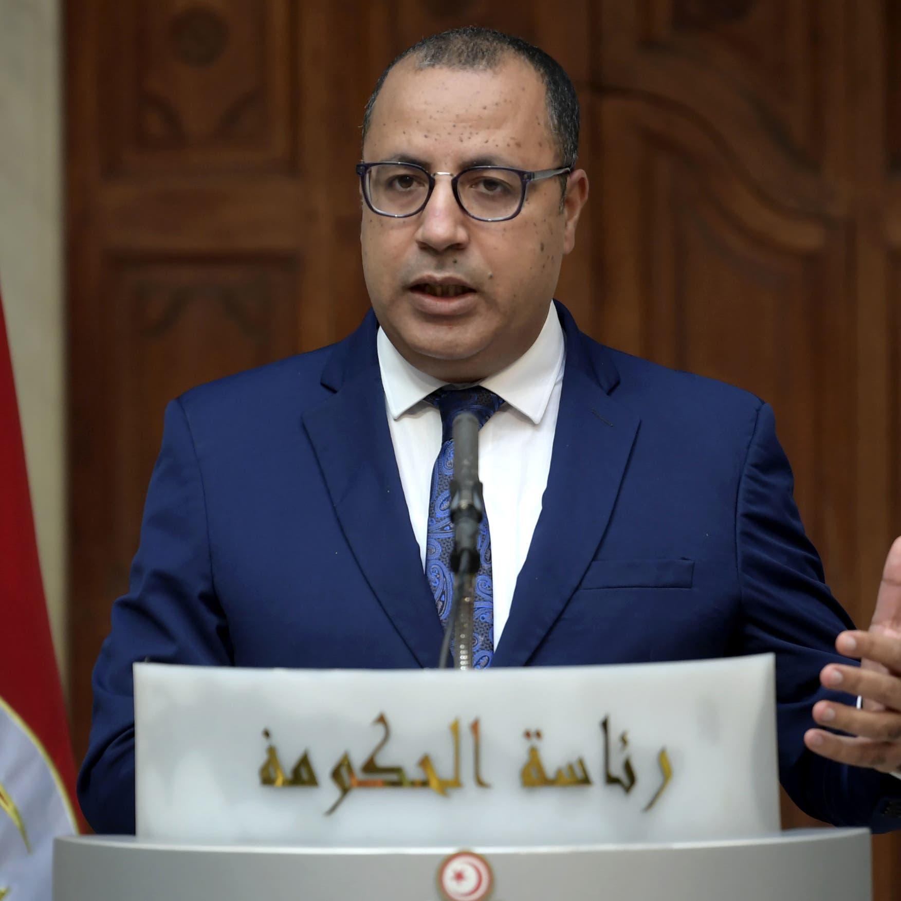 بدعم النهضة.. أيتخطى المشيشي رئيس تونس؟