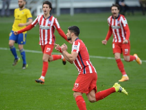 سواريز: لم يكن سهلاً تقبل قرار برشلونة