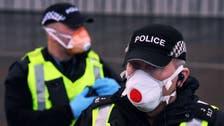 شرطة اسكتلندا: نتعامل مع 3 حوادث خطيرة