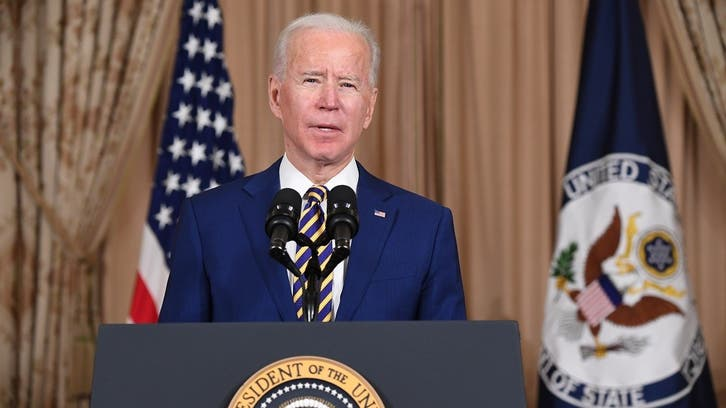 Biden: US will not lift Iran sanctions to get them back to the table